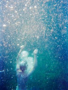 Lola Hakimian – Le naufrage