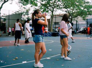 Lola Hakimian – Midday, New York part I